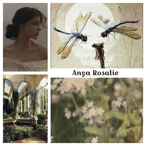 Anya Rosalie