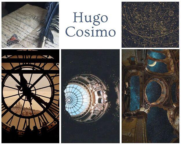 Hugo Cosimo
