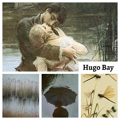 Hugo Bay