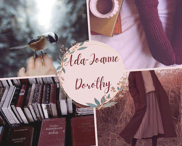 Ada-Joanne Dorothy