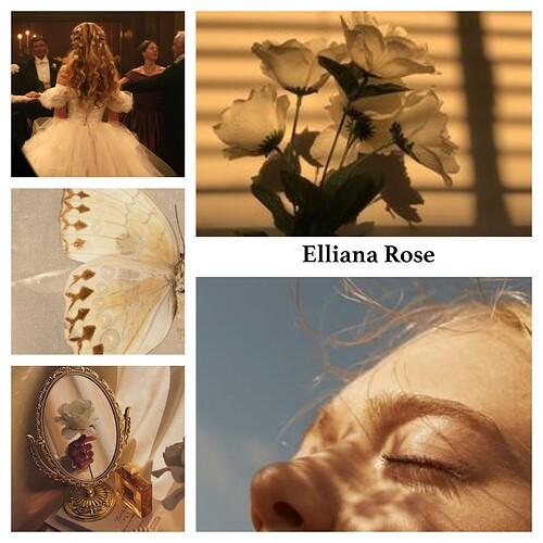 Elliana Rose