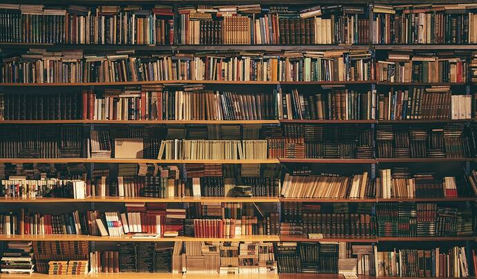 Image result for library aesthetic wallpaper