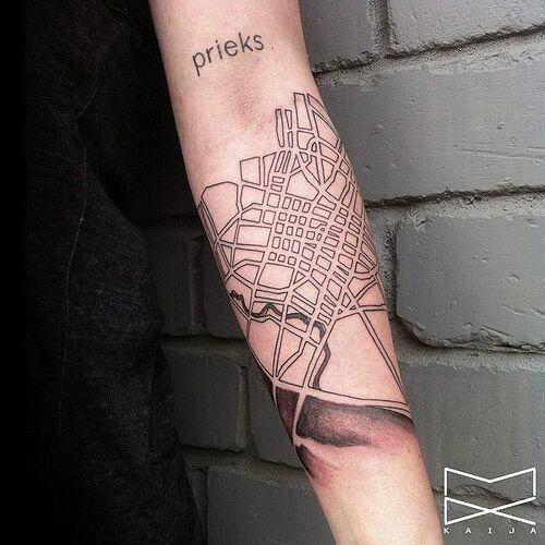 Thailand Map | Map tattoos, V tattoo, Tattoo sleeve designs