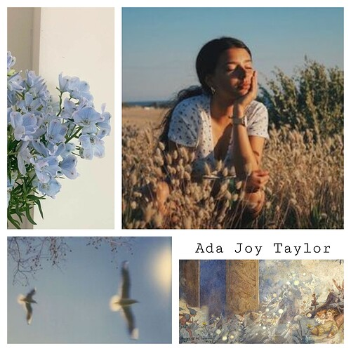 Ada Joy Taylor