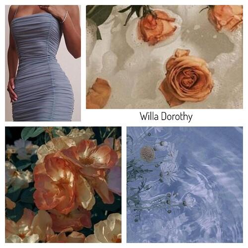 Willa Dorothy