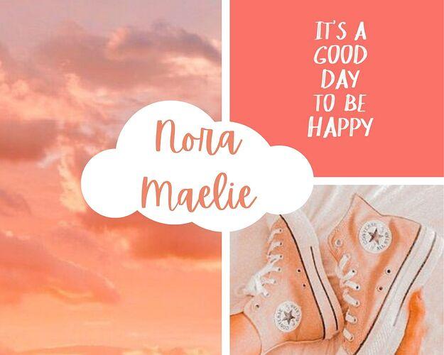 Nora Maelie