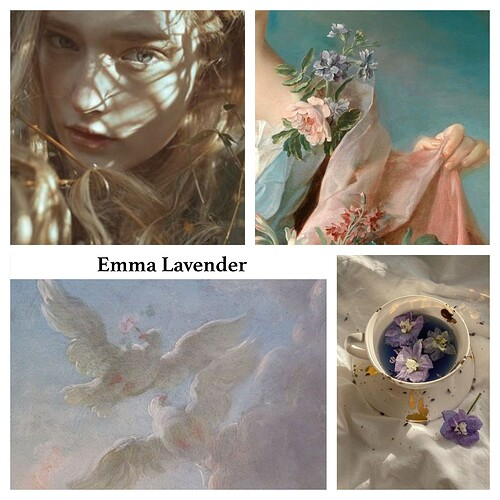 Emma Lavender