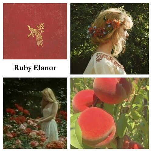 Ruby Elanor
