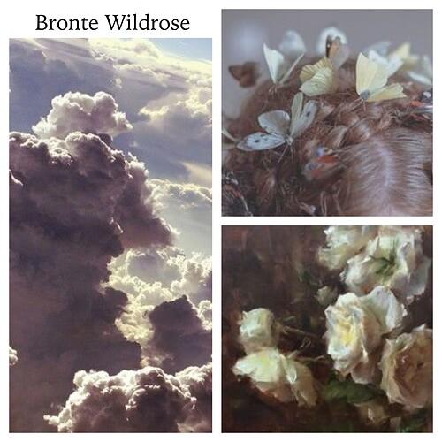 Bronte Wildrose