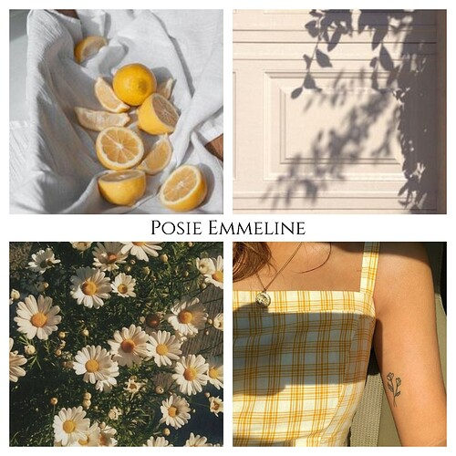 Posie Emmeline