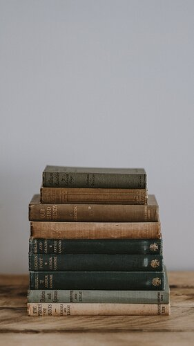 Image result for book aesthetic wallpaper