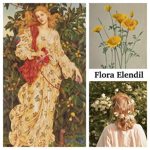 Flora Elendil