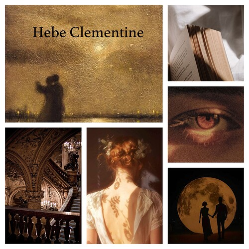 Hebe Clementine