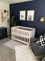 Boy nursery 💙 (With images) | [name_u]Baby[/name_u] boy room nursery, [name_u]Baby[/name_u] boy nursery  colors, [name_u]Blue[/name_u] nursery boy